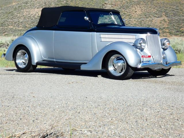 1936 Ford Cabriolet (CC-1489858) for sale in Hailey, Idaho