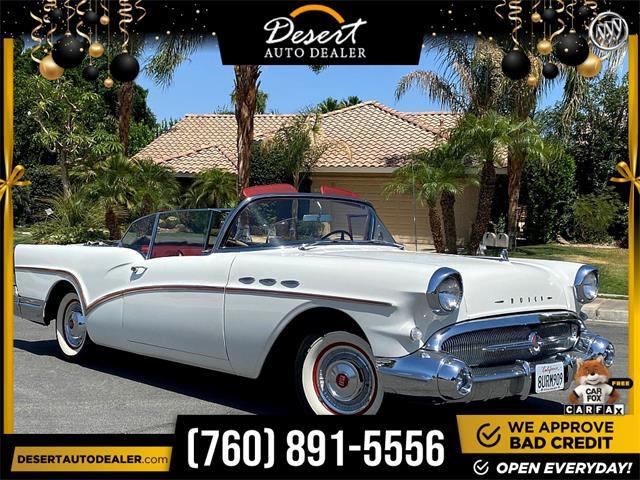 1957 Buick Special (CC-1480988) for sale in Palm Desert, California