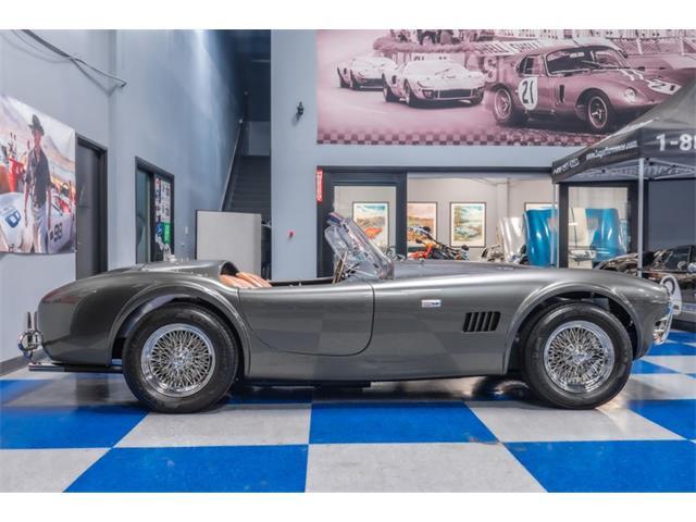 1962 Shelby Cobra (CC-1489912) for sale in Irvine, California