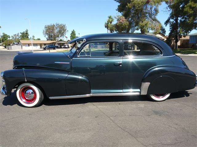 1948 Chevrolet Fleetmaster (CC-1489931) for sale in Glendale, Arizona