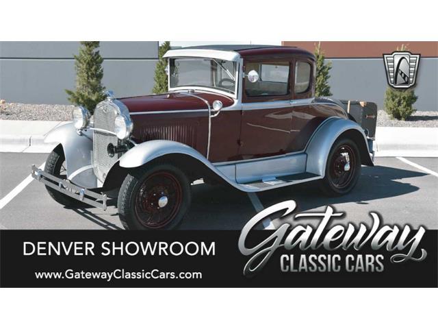 1930 Ford Model A (CC-1489967) for sale in O'Fallon, Illinois