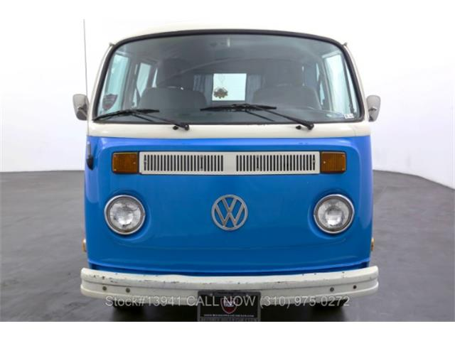 1973 Volkswagen Bus (CC-1489983) for sale in Beverly Hills, California