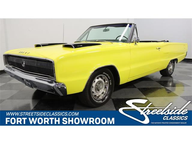 1967 Dodge Coronet (CC-1489984) for sale in Ft Worth, Texas