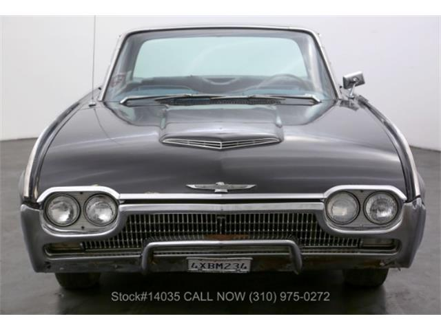 1963 Ford Thunderbird (CC-1489988) for sale in Beverly Hills, California