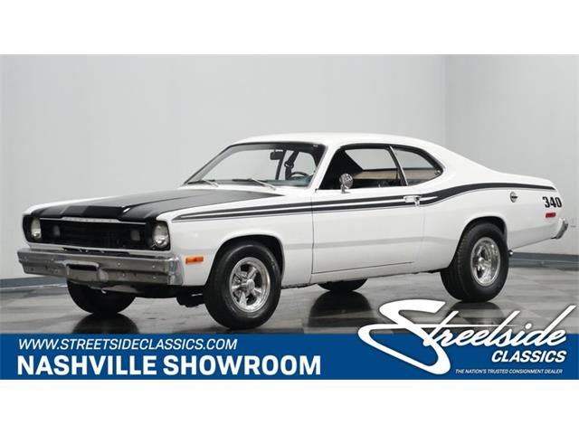 1974 Plymouth Duster (CC-1491000) for sale in Lavergne, Tennessee