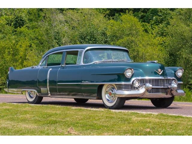 1954 Cadillac Series 60 (CC-1491012) for sale in St. Louis, Missouri