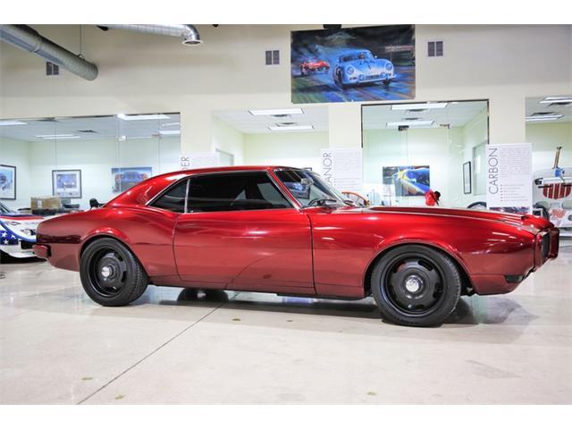1968 Pontiac Firebird (CC-1491046) for sale in Chatsworth, California