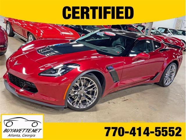 2015 Chevrolet Corvette (CC-1491114) for sale in Atlanta, Georgia