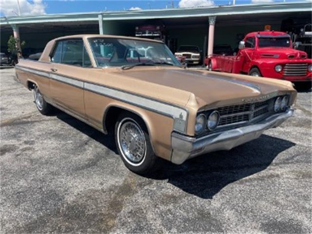 1963 Oldsmobile Starfire (CC-1491133) for sale in Miami, Florida