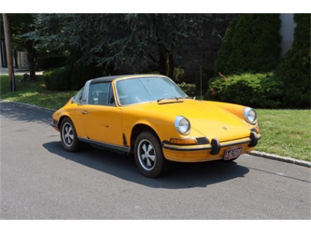 1973 Porsche 911S (CC-1491158) for sale in Astoria, New York