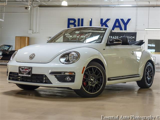 2015 Volkswagen Beetle (CC-1491180) for sale in Downers Grove, Illinois