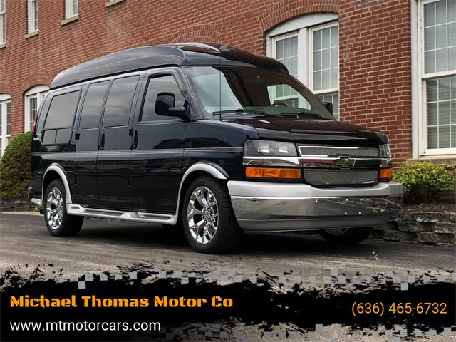2012 Chevrolet Express (CC-1491202) for sale in Saint Charles, Missouri