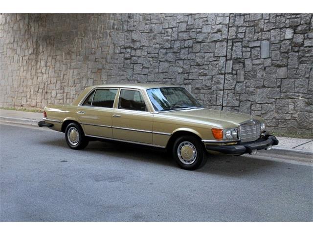 1977 Mercedes-Benz 450 (CC-1491231) for sale in Atlanta, Georgia