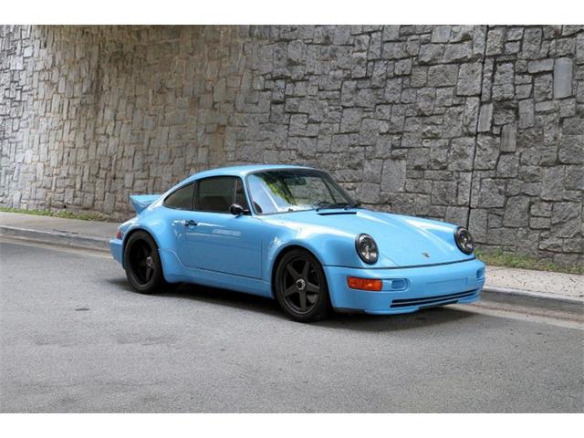 1991 Porsche 911 (CC-1491235) for sale in Atlanta, Georgia
