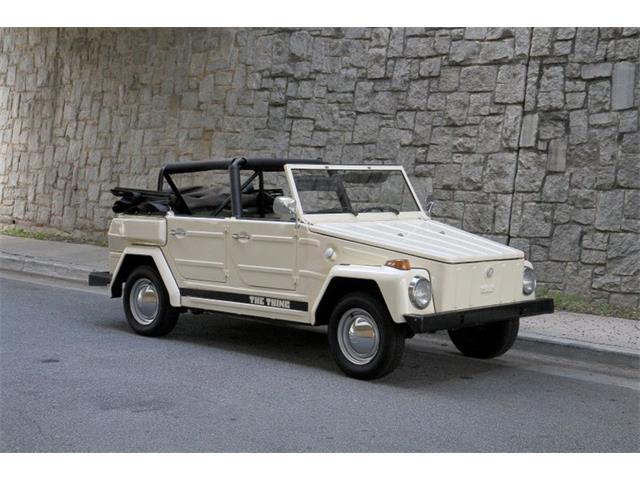 1974 Volkswagen Thing (CC-1491242) for sale in Atlanta, Georgia