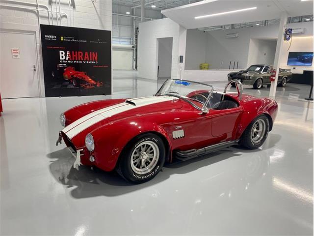 1965 AC Cobra (CC-1491318) for sale in Irvine, California