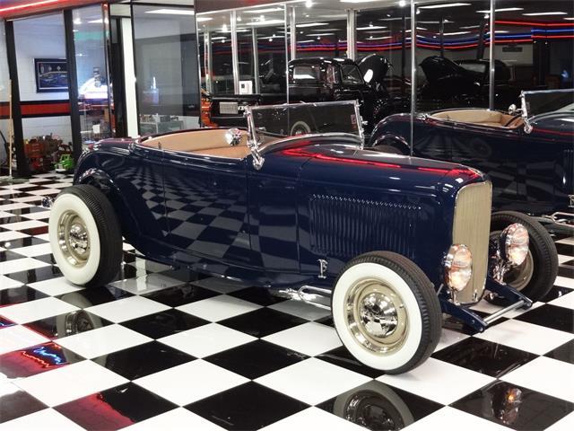 1932 Ford Roadster (CC-1491355) for sale in Bonner Springs, Kansas