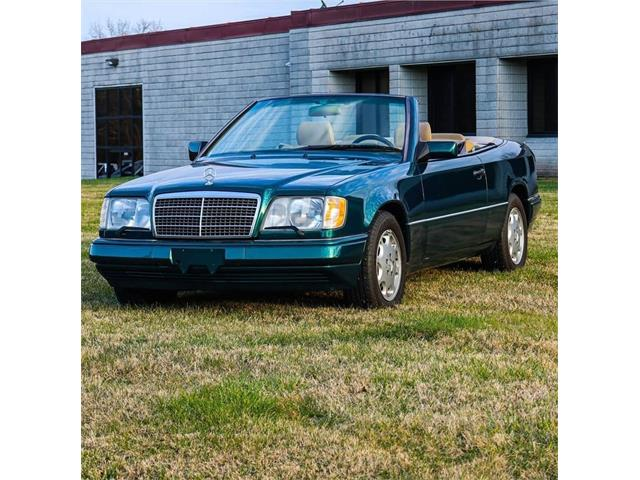 1994 Mercedes-Benz E320 (CC-1491361) for sale in Cookeville, Tennessee
