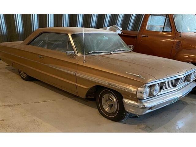 1964 Ford Galaxie XL (CC-1491383) for sale in Midlothian, Texas