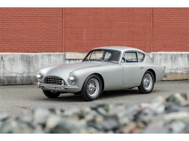 1956 AC Aceca (CC-1491396) for sale in Philadelphia, Pennsylvania