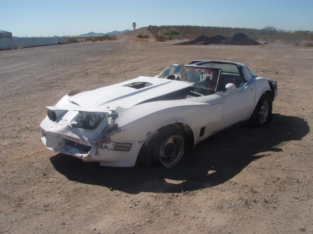 1980 Chevrolet Corvette (CC-1491404) for sale in Phoenix, Arizona