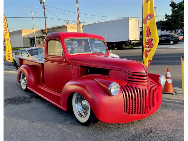 1941 Chevrolet Pickup (CC-1491416) for sale in Los Angeles , California