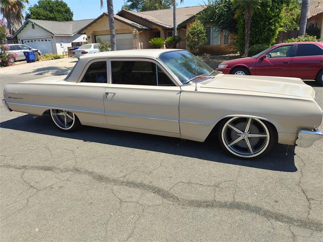 1964 Chevrolet Biscayne (CC-1491418) for sale in Exeter, California