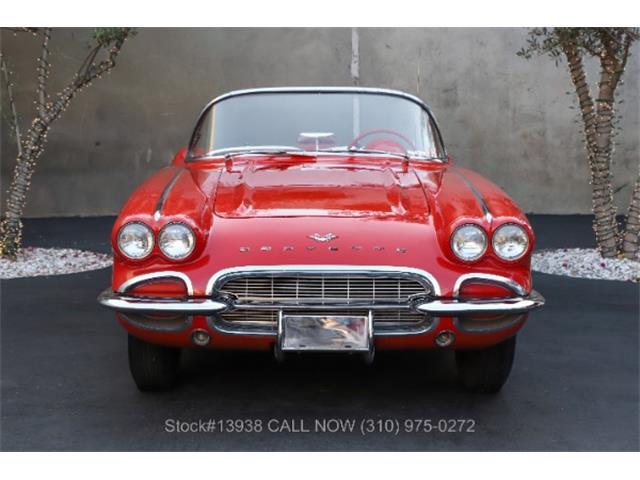 1961 Chevrolet Corvette (CC-1491451) for sale in Beverly Hills, California