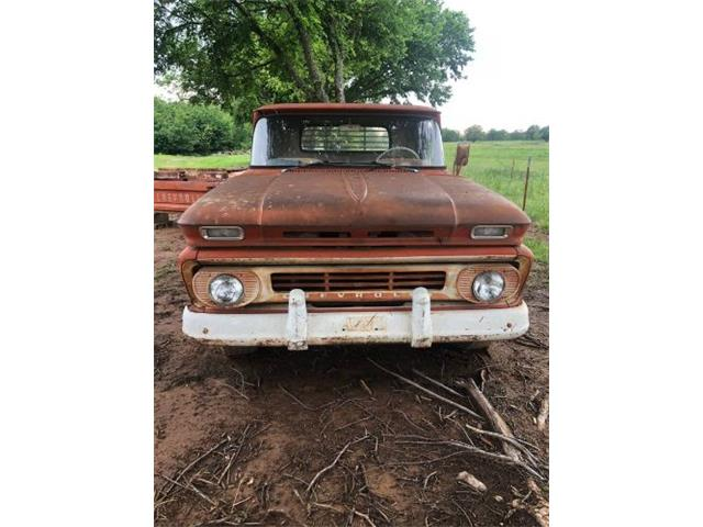 1962 Chevrolet Pickup (CC-1491463) for sale in Cadillac, Michigan