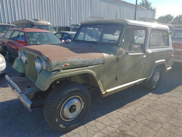 1970 Jeep Commando (CC-1491475) for sale in Cadillac, Michigan
