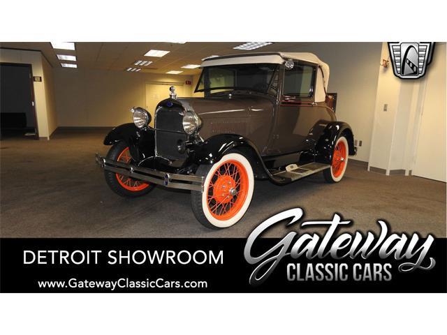1929 Ford Model A (CC-1491477) for sale in O'Fallon, Illinois