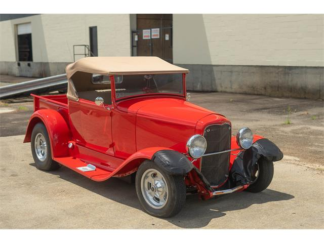 1930 Ford Model A (CC-1491515) for sale in Jackson, Mississippi