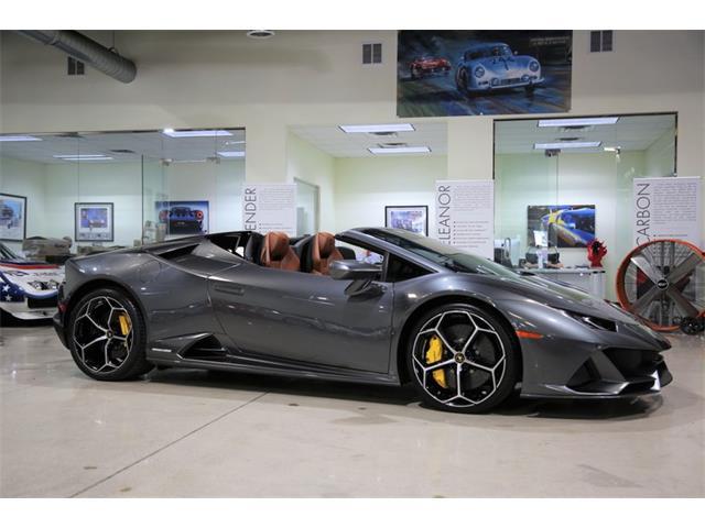 2020 Lamborghini Huracan (CC-1491523) for sale in Chatsworth, California