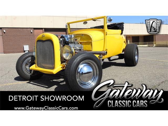 1929 Ford Roadster (CC-1490153) for sale in O'Fallon, Illinois