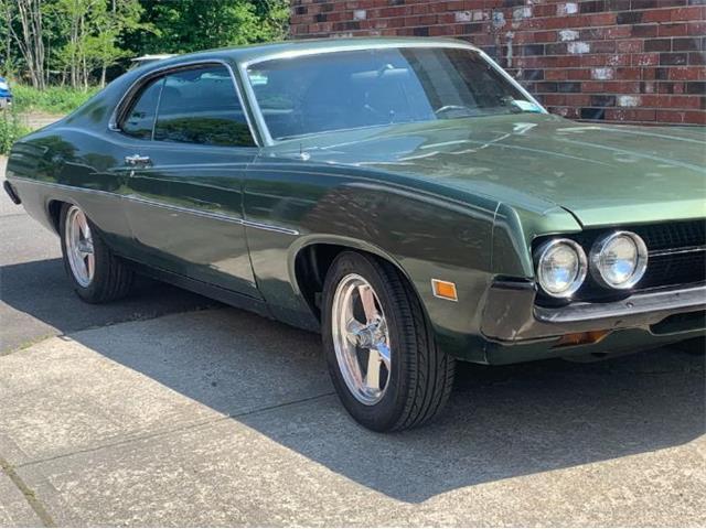 1971 Ford Torino (CC-1491540) for sale in Cadillac, Michigan