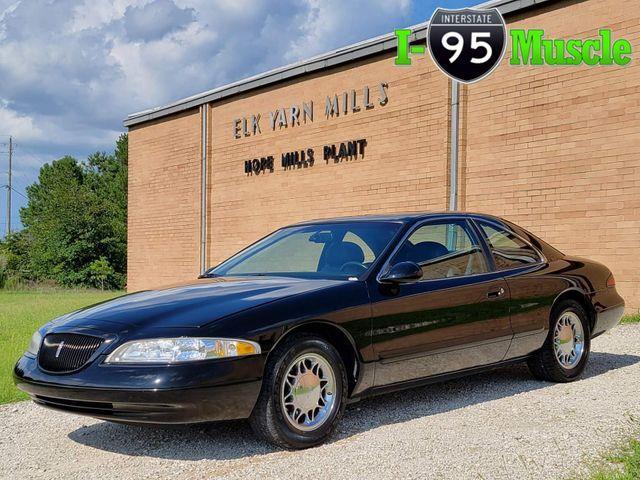 1998 Lincoln Mark VIII (CC-1491570) for sale in Hope Mills, North Carolina