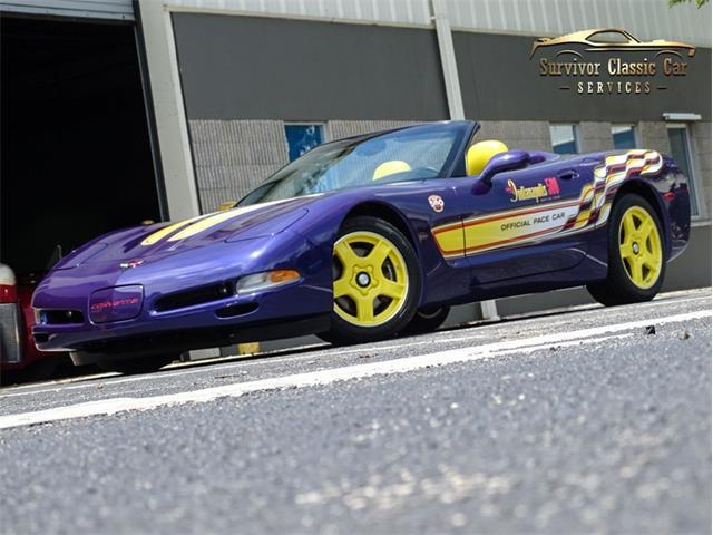 1998 Chevrolet Corvette (CC-1491571) for sale in Palmetto, Florida