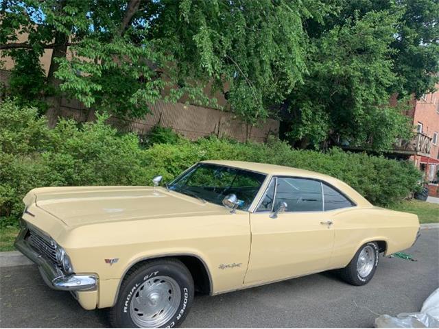 1965 Chevrolet Impala (CC-1491599) for sale in Cadillac, Michigan