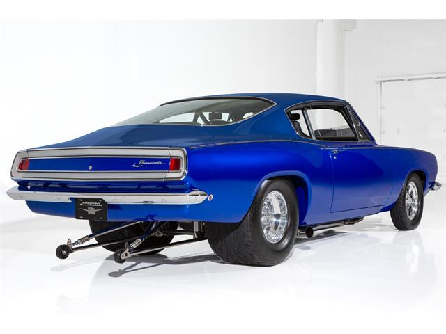 1968 Plymouth Barracuda (CC-1491624) for sale in Des Moines, Iowa