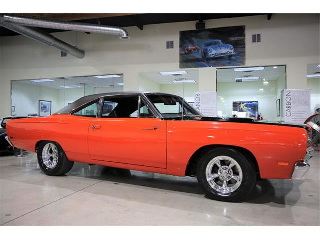1969 Plymouth Road Runner (CC-1490164) for sale in Chatsworth, California