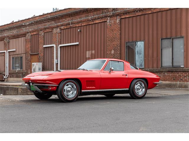 1967 Chevrolet Corvette (CC-1491654) for sale in Wallingford, Connecticut