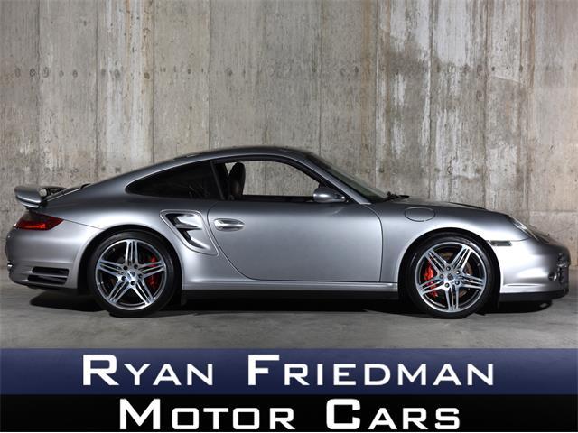 2007 Porsche 911 (CC-1491665) for sale in Valley Stream, New York