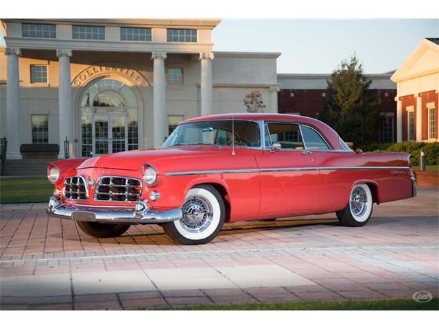 1956 Chrysler 300 (CC-1491682) for sale in Collierville, Tennessee