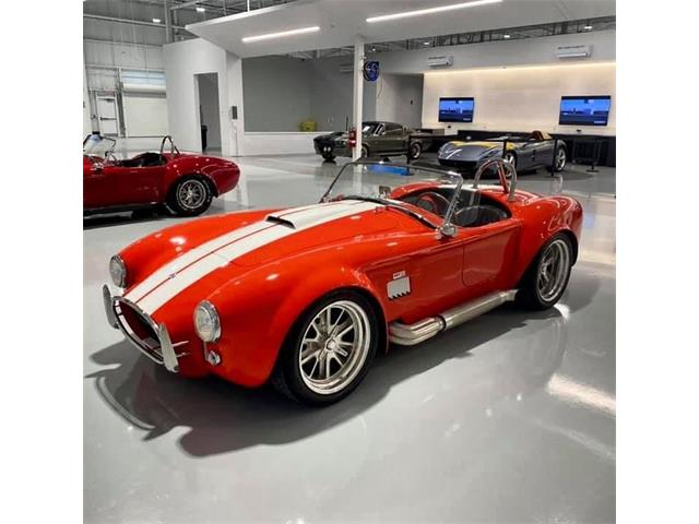 1965 AC Cobra (CC-1491707) for sale in Irvine, California