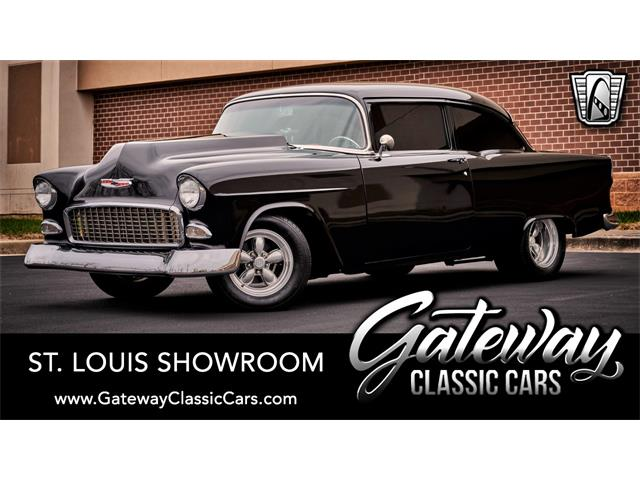 1955 Chevrolet 210 (CC-1491731) for sale in O'Fallon, Illinois