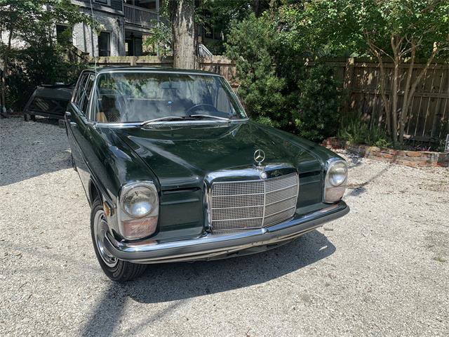 1971 Mercedes-Benz 220SE (CC-1491749) for sale in Savannah, Georgia