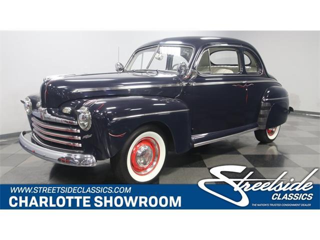 1946 Ford Super Deluxe (CC-1491777) for sale in Concord, North Carolina
