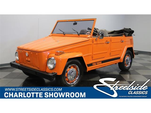 1973 Volkswagen Thing (CC-1491778) for sale in Concord, North Carolina