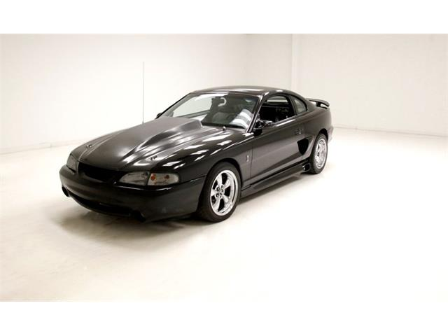 1998 Ford Mustang (CC-1491782) for sale in Morgantown, Pennsylvania