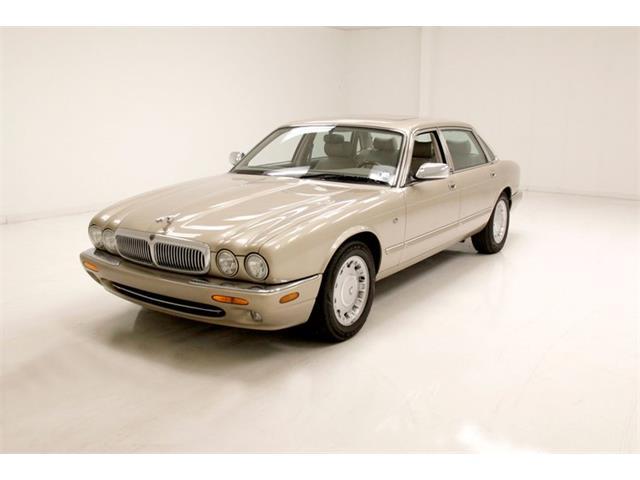 1998 Jaguar XJ6 (CC-1491793) for sale in Morgantown, Pennsylvania